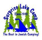 Surprise Lake Camp