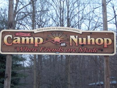 Camp Nuhop - MySummerCamps