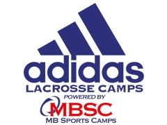 Adidas Lacrosse Boys - MB Sports Camp