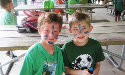YMCA Twin Cities Day Camp - MySummerCamps