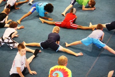Illinois Summer Camps KidsCamps