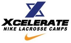 Xcelerate Nike Girls Lacrosse Camp at the University of Buffalo