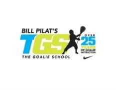Bill Pilats The Goalie School in Texas