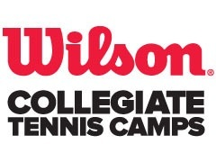 The Wilson Collegiate Tennis Camps at University of Nevada Las Vegas