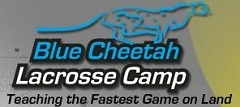 Blue Cheetah Lacrosse Camp