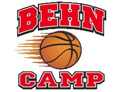 Behn Basketball Camp Sacred Heart School in Kingston