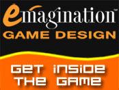 Emagination Game Design - Massachusetts