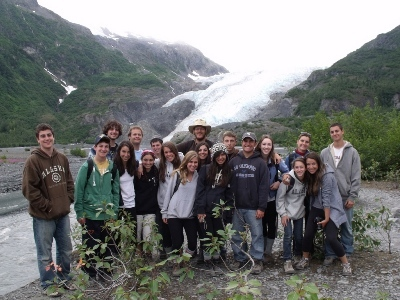 Canada International Teen Tours Travel 39