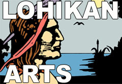 Camp Lohikan Arts Camp