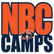 NBC Basketball Camp at College Prep Camp - CIC