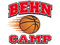 Behn Basketball Camp Pierce Middle School in Milton