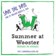 Summer At Wooster
