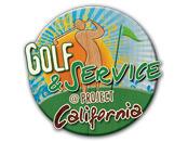 Rein Community Service Golf & Service @ Project California