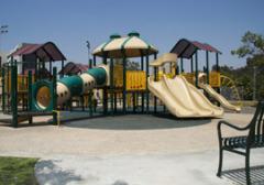 Hazard Park Summer Camps at the Hazard Park Recreation Center