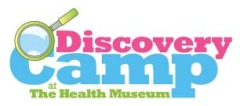 Discovery Camp at the Health Museum
