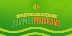 FAMU DRS Girls Basketball Summer Camp