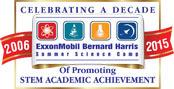The ExxonMobil Bernard Harris Summer Science Camp