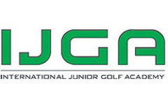 IJGA Junior Golf Camps