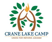 Crane Lake Camp
