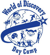 World of Discovery Day Camp