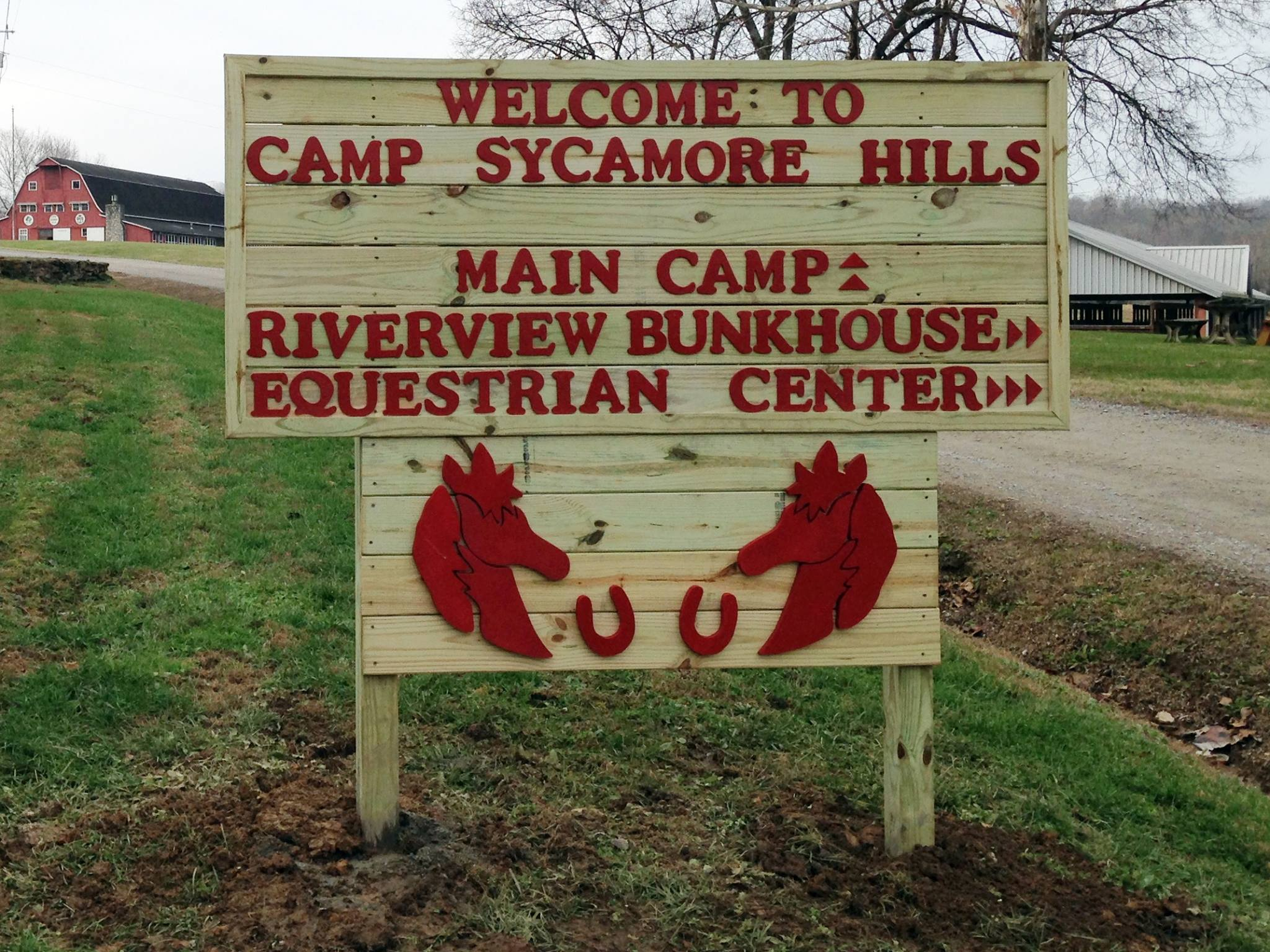 Camp Sycamore Hills