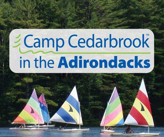 Camp Cedarbrook in the Adirondacks