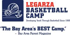 Legarza Basketball Camp