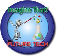 Imagine That and Future Tech Science, Minecraft, Sewing, and Coding