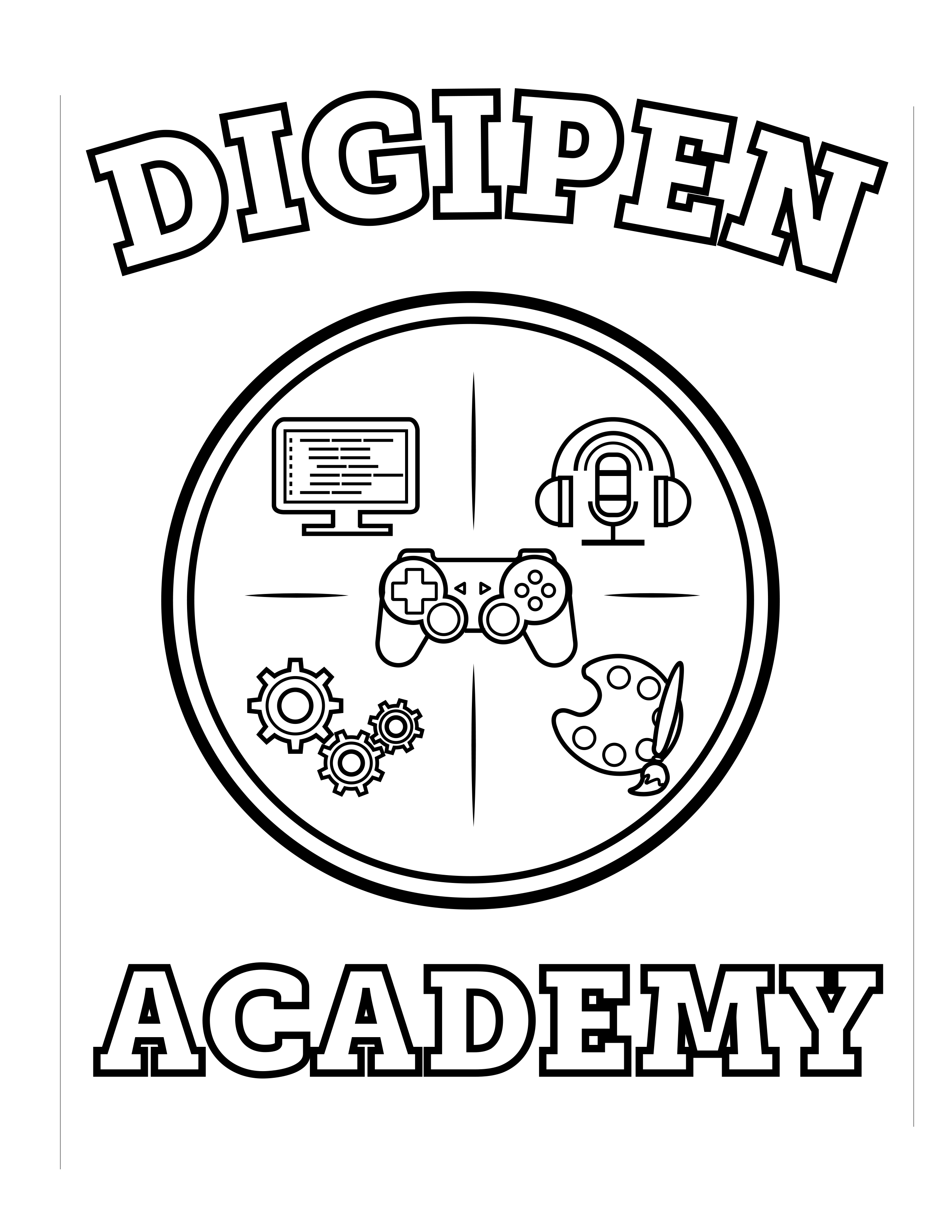 DigiPen Academy Summer Workshops