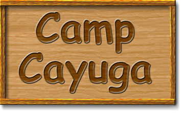 Cayuga Sports Camp
