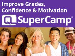 SuperCamp Junior Program - UC Berkeley