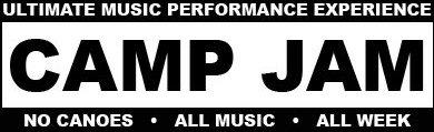 Camp Jam - Nashville - moved to Atlanta Overnight