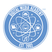 Digital Media Academy - Saratoga High School