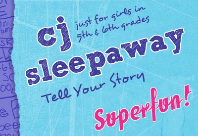 Curious Jane One-Week Sleepaway