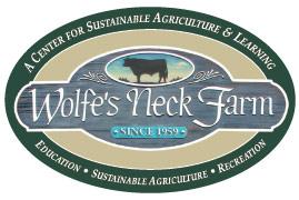 Wolfes Neck Farm Summer Day Camp