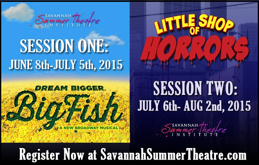 Southeastern Summer Theatre Institute