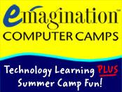 Emagination Computer Camps - Georgia