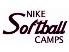 NIKE Softball Camp at Univ