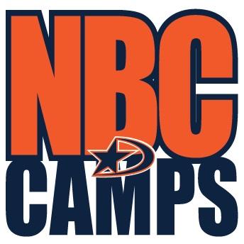 NBC Basketball Camp at Strathcona Chrsitian Elementary School