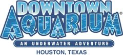 Downtown Aquarium - Houston