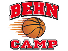 Behn Basketball Babson College in Wellesley