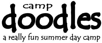 Camp Doodles