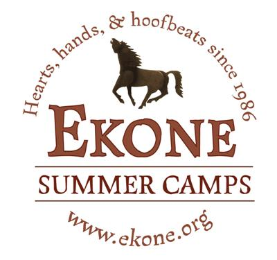 Ekone Ranch Summer Camps