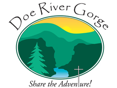 Doe River Gorge