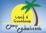 Land o' Sunshine Camp Cedarbrook