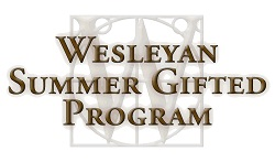 Wesleyan Summer Gifted Program
