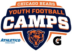 Chicago Bears Youth Football Camps