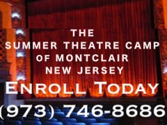 The Summer Theatre Camp of Montclair