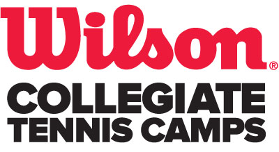 The Wilson Collegiate Tennis Camps Programs