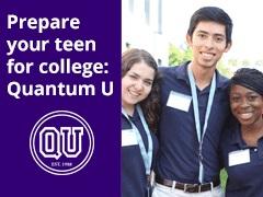 Quantum U